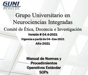 Sops GUNI 2021